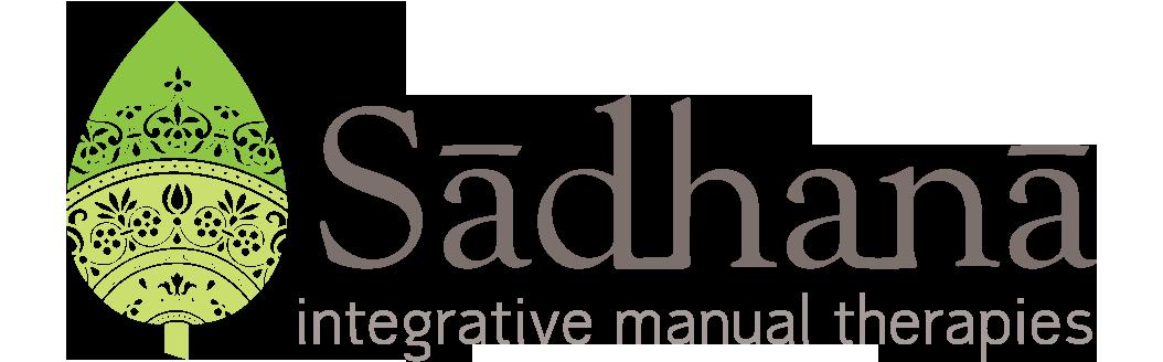 Sadhana Integrative Manual Therapies