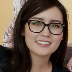 Sallie Hong